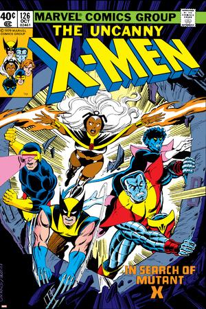 Uncanny X-Men No.126 Cover: Wolverine, Colossus, Storm, Cyclops, Nightcrawler and X-Men Fighting Pósters por Dave Cockrum