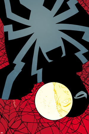 Venom 39 Cover: Venom, Thompson, Flash Posters by Declan Shalvey