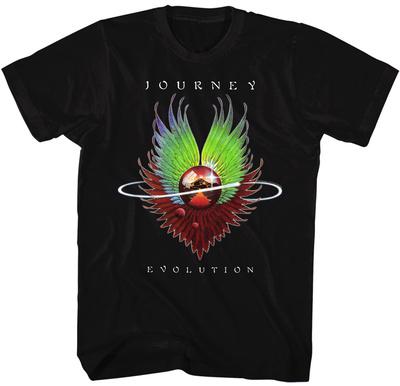 Journey- Evolution T-shirts