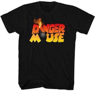 Danger Mouse- Dabomb T-shirts