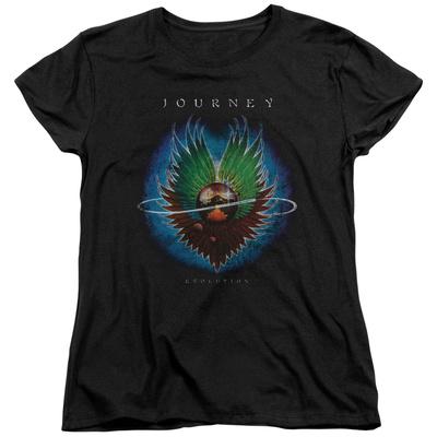 Womans: Journey- Evolution T-Shirt