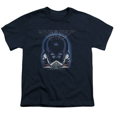 Youth: Journey- Frontiers Cover T-shirts