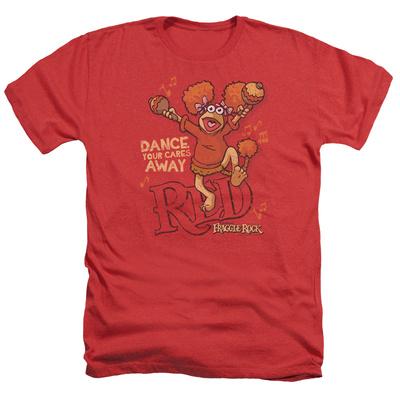 Fraggle Rock- Dance T-shirts