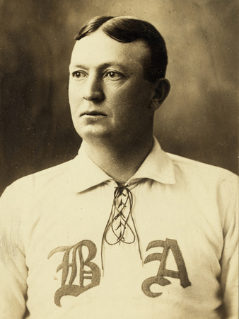 Truly Cy Young Photo