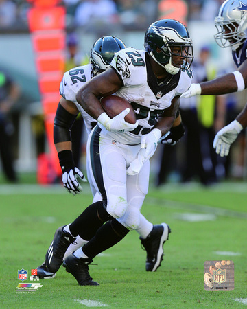 DeMarco Murray 2015 Action Photo