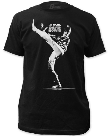 David Bowie- Man Who Sold The World Shirts