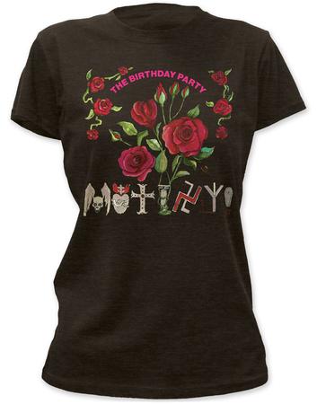 Juniors: The Birthday Party- Mutiny! T-Shirt