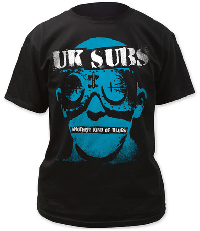 UK Subs- Another Kind of Blues T-Shirt