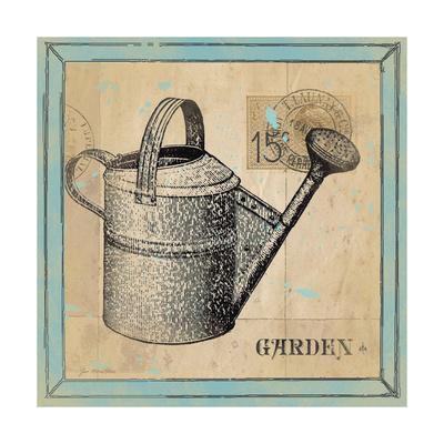 Garden Prints by Jo Moulton