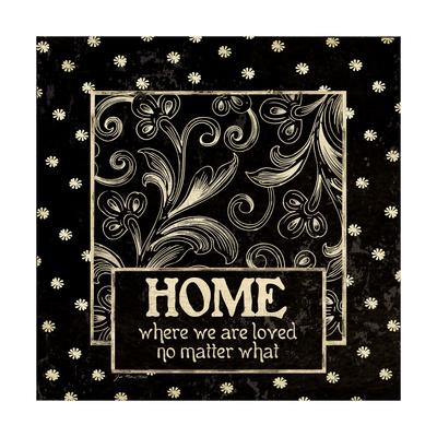 Home Prints by Jo Moulton
