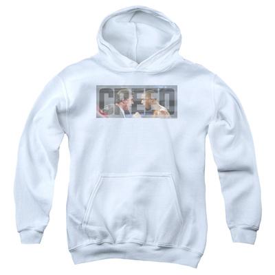 Youth Hoodie: Creed- Pep Talk Pullover Hoodie