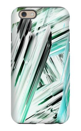 Raster Seamless Texture iPhone 6s Case by Alexandra Khrobostova