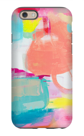 Bright iPhone 6s Case by Jaime Derringer