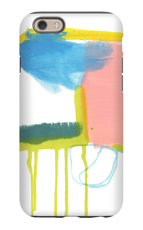 Composition 1 iPhone 6s Case by Jaime Derringer