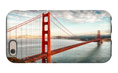 Golden Gate Bridge, San Francisco iPhone 6s Case by vent du sud