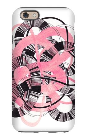 Sandworm 3 iPhone 6s Case by Jaime Derringer