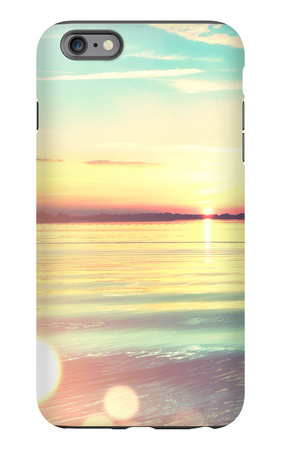 Ocean Breeze II iPhone 6s Plus Case by  Acosta