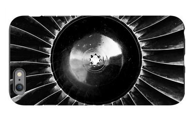 Turbine iPhone 6s Plus Case by  Gudella