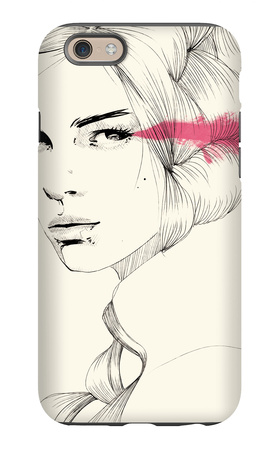 Lies iPhone 6s Case by Manuel Rebollo