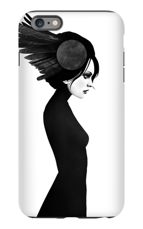 Amy iPhone 6s Plus Case by Ruben Ireland