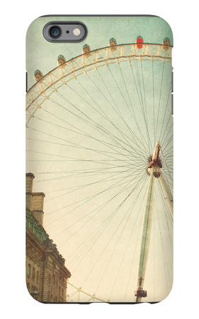 London Sights II iPhone 6s Plus Case by Emily Navas