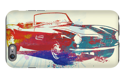 Bmw 507 iPhone 6 Plus Case by  NaxArt