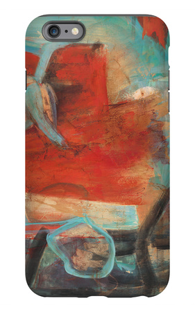 Abstracta Inspiracion 2 iPhone 6s Plus Case by Gabriela Villarreal