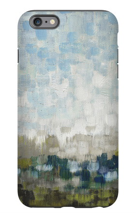 Fields Afar iPhone 6s Plus Case by Wendy Kroeker