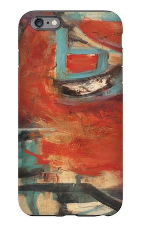 Abstracta Inspiracion 1 iPhone 6s Plus Case by Gabriela Villarreal