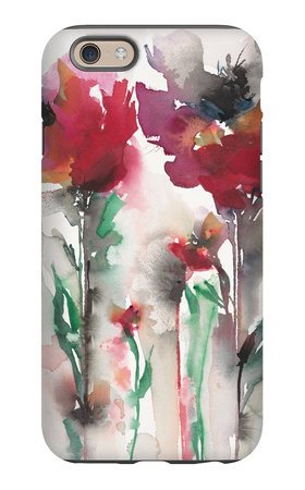 Standing Tall 1 iPhone 6 Case by Karin Johannesson