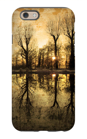 Down Deep into the Pain iPhone 6s Case by Philippe Sainte-Laudy