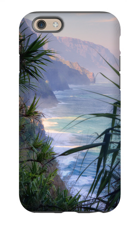 Island Experience, Kauai iPhone 6s Case by Vincent James