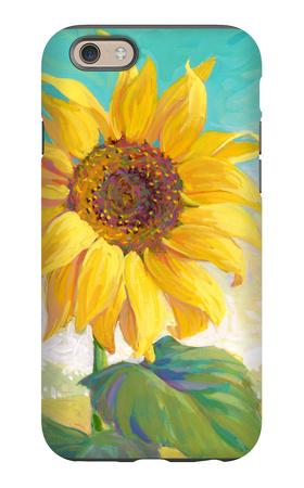 Sunflower iPhone 6 Case
