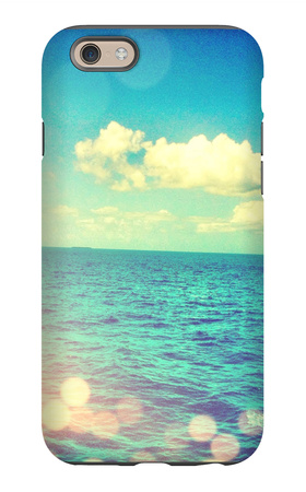 Ocean Breeze I iPhone 6s Case by  Acosta