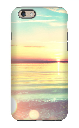 Ocean Breeze II iPhone 6s Case by  Acosta