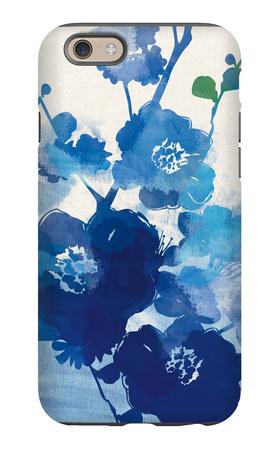 Stream of Blues 1 iPhone 6 Case by Bella Dos Santos