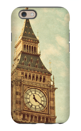 London Sights I iPhone 6s Case by Emily Navas!