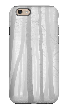 Morning Mists II iPhone 6 Case by Doug Chinnery