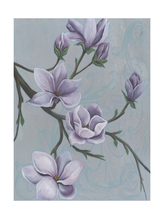 Branches of Magnolia II Posters by Grace Popp