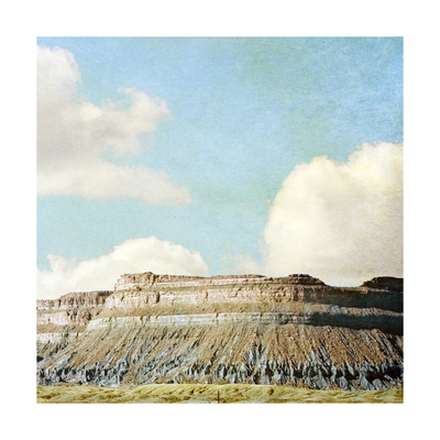 Out West II Prints by Sylvia Coomes