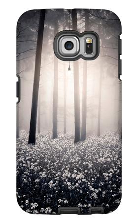 Siempre Galaxy S6 Edge Case by Luis Beltran