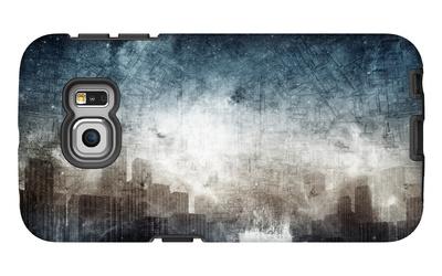 AEnema Galaxy S6 Edge Case by Alex Cherry