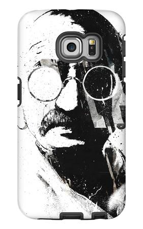 Gandhi Galaxy S6 Edge Case by Alex Cherry