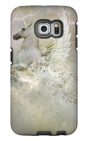 Yoveo Galaxy S6 Edge Case by Lynne Davies