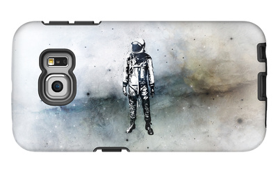 The Voyager Galaxy S6 Edge Case by Alex Cherry