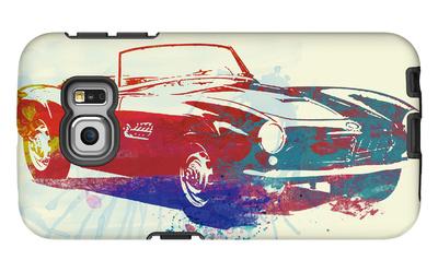 Bmw 507 Galaxy S6 Edge Case by  NaxArt