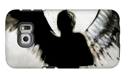 Heaven in Her Arms Galaxy S6 Edge Case by Alex Cherry