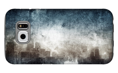 AEnema Galaxy S6 Case by Alex Cherry