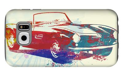 Bmw 507 Galaxy S6 Case by  NaxArt