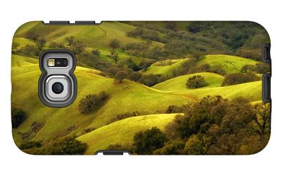 Diablo Winter Hills Galaxy S6 Edge Case by Vincent James
